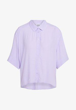 HALL - Košile - lilac purple light