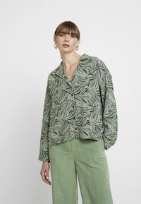 Weekday - ARIN - Button-down blouse - rolling - 0