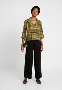 Weekday - FRANCA BLOUSE - Camicetta - multi-coloured - 1