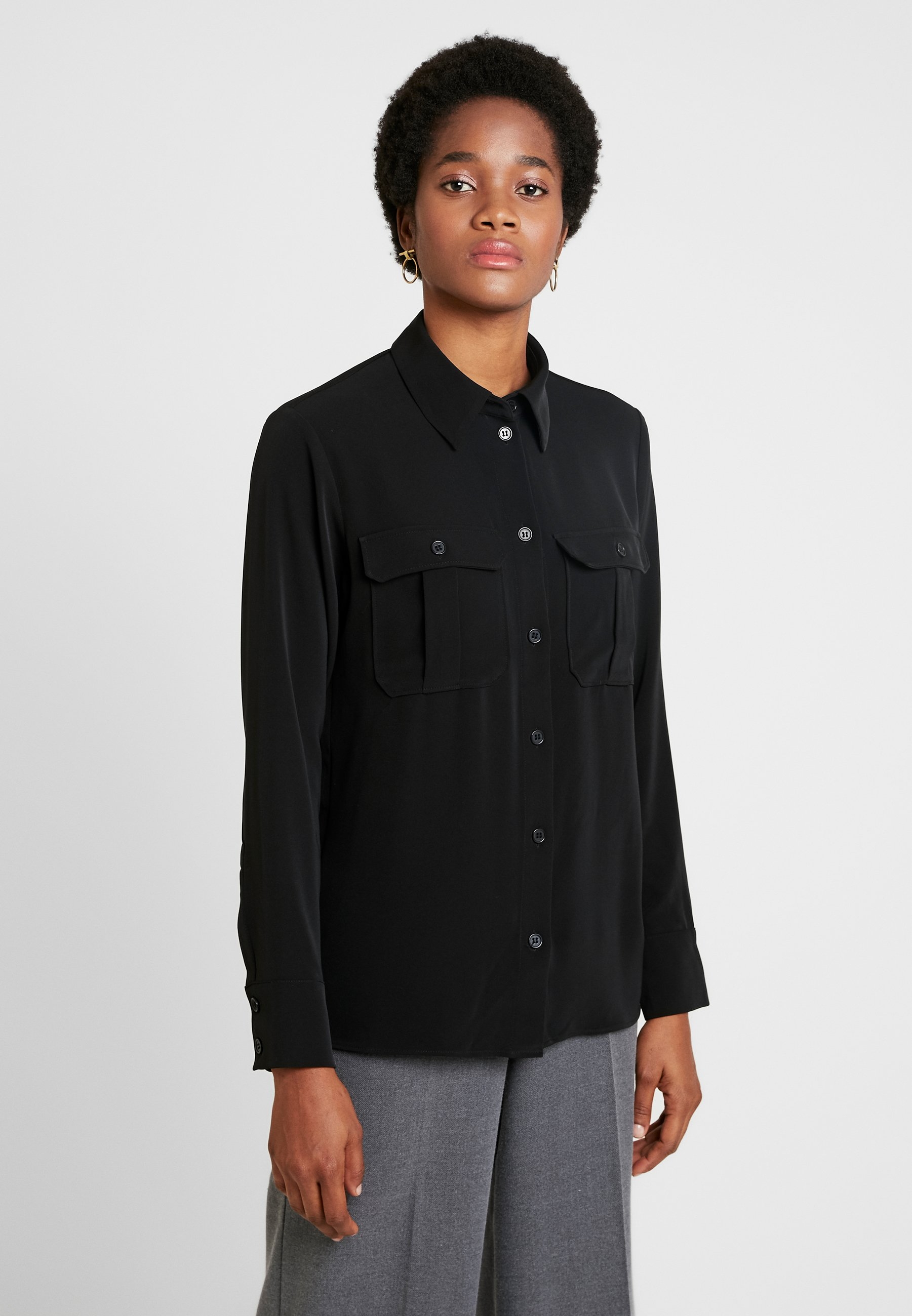 Weekday Black Camicia Camicia Camicia Weekday Black Weekday FcTKl1J