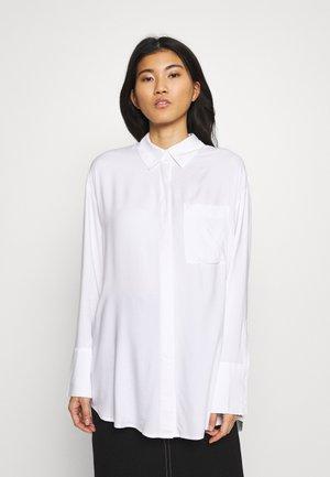 FREE BLOUSE - Camicia - white