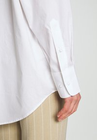 Weekday - EDYN SHIRT - Camicia - white - 5