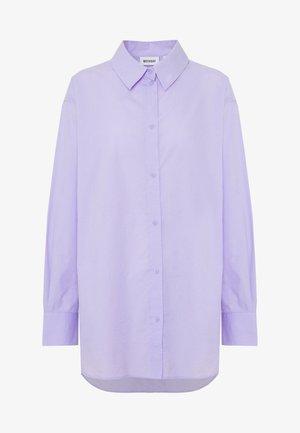 EDYN SHIRT - Hemdbluse - lilac