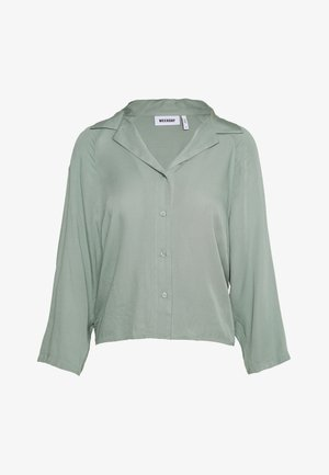 MADILYN - Blouse - dusty green