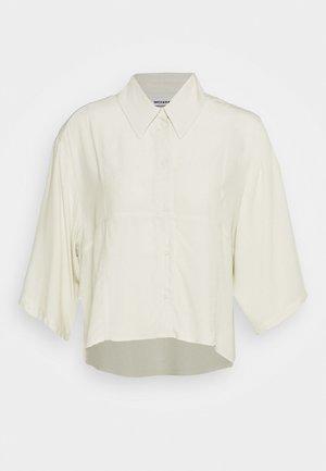 HEIDI - Camicia - light beige