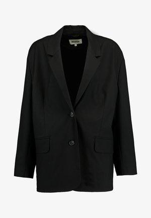 ECHO - Manteau court - black