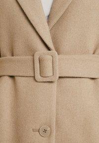Weekday - JEAN - Cappotto corto - beige - 4