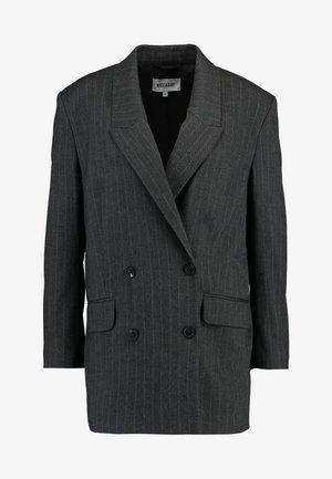 LOUISE - Krátký kabát - grey