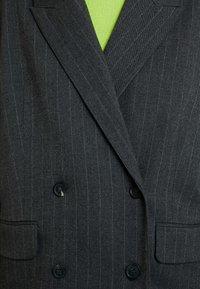 Weekday - LOUISE - Krátký kabát - grey - 6