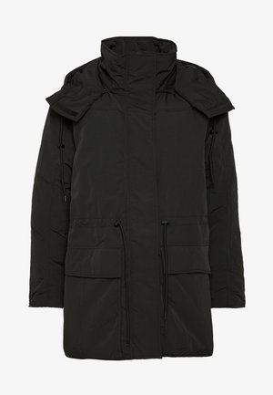 ZIMBRA PADDED JACKET - Vinterjakke - black