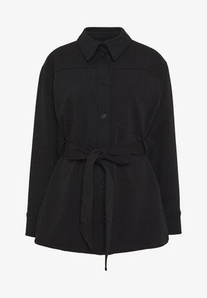 BEATRIX JACKET - Krátký kabát - black