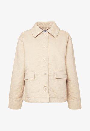 EVE - Summer jacket - medium beige