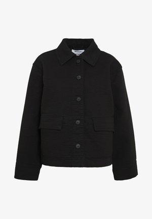 EVE - Summer jacket - black
