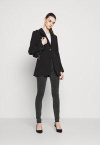 Weekday - PARIS - Blazer - black - 1