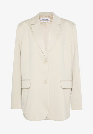 TEAGAN - Blazer - light beige