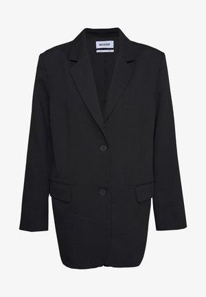 TEGAN - Krótki płaszcz - black