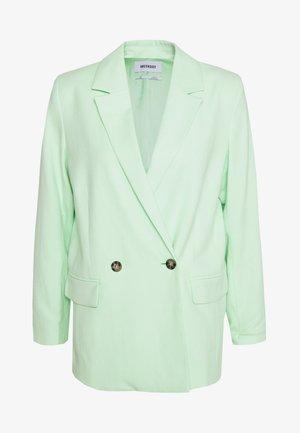 YOKO BLAZER - Bleiseri - green bright