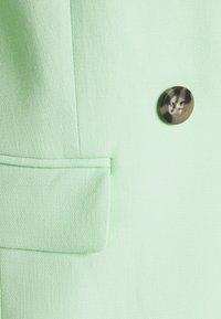 Weekday - YOKO BLAZER - Blazer - green bright - 2