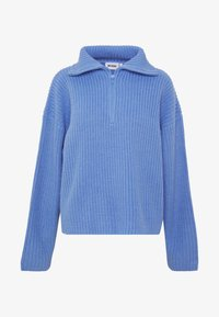 Weekday - ALISSA - Jumper - dove blue - 3