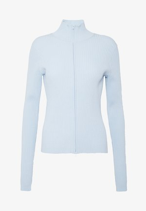 RYAN - Cardigan - light blue