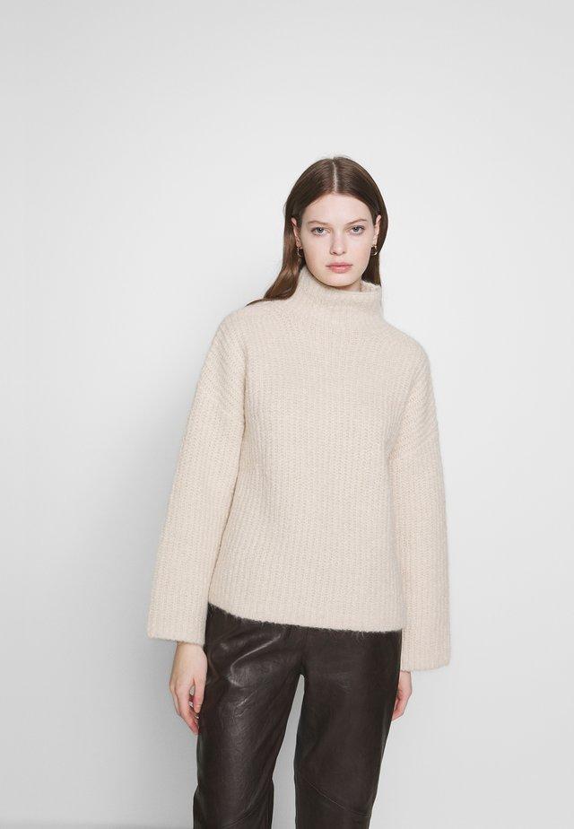 SOPHIE - Jersey de punto - medium beige