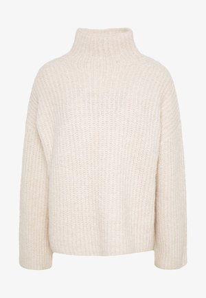 SOPHIE - Jumper - medium beige