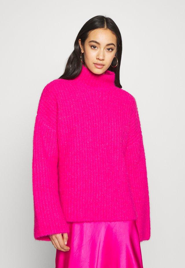 SOPHIE - Jersey de punto - bright pink