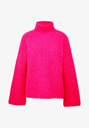 SOPHIE - Pullover - bright pink