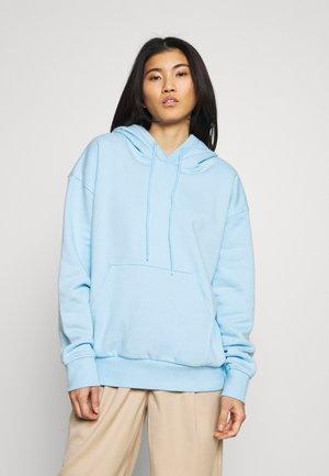 ALISA HOODIE - Hoodie - light blue