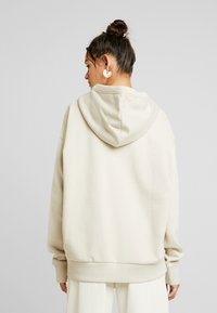 Weekday - ALISA HOODIE - Sweat à capuche - beige dusty light - 2