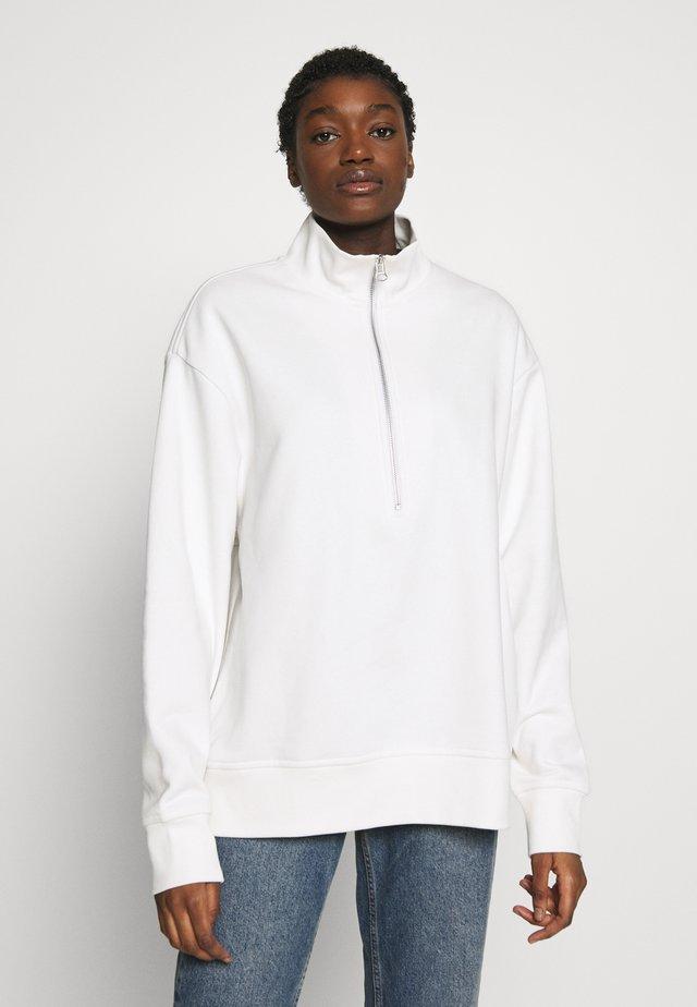 JIVE - Sweatshirt - white