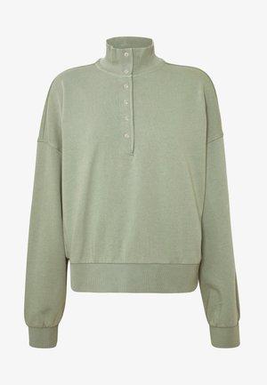 ESTELLE - Sweatshirt - dusty green