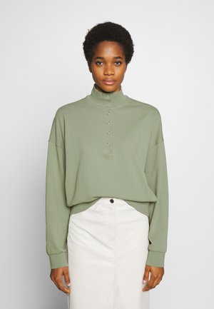 ESTELLE - Sweater - dusty green