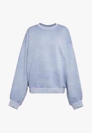 PAMELA - Sweatshirts - light blue