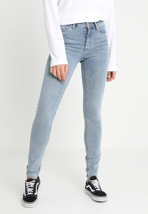 BODY  - Jeans Skinny Fit - florida blue