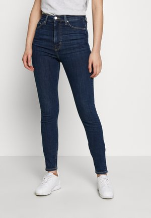 BODY HIGH - Jeans Skinny Fit - dark blue