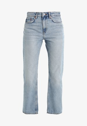 VOYAGE - Jeans a sigaretta - spring blue