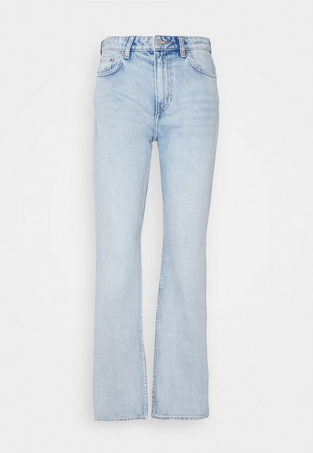 VOYAGE STANDARD - Jeans straight leg - morning blue