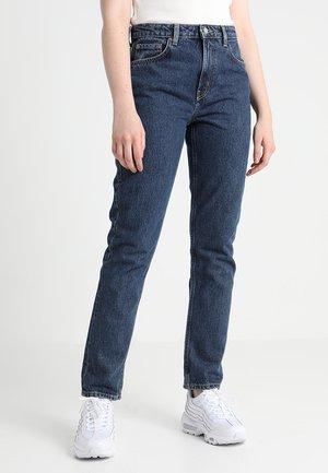 SEATTLE  - Straight leg jeans - win blue