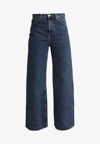 Weekday - ACE - Jeans bootcut - ohio blue - 4