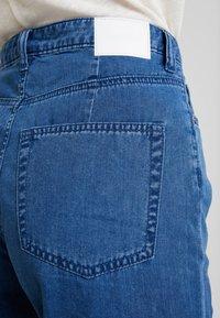 Weekday - ACE - Jean bootcut - porto blue - 4