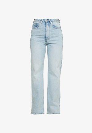 ROWE - Straight leg jeans - fresh blue wash
