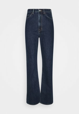 ROWE FRESH - Jeansy Straight Leg - win blue
