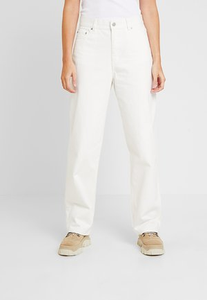 RAIL - Jeans relaxed fit - white