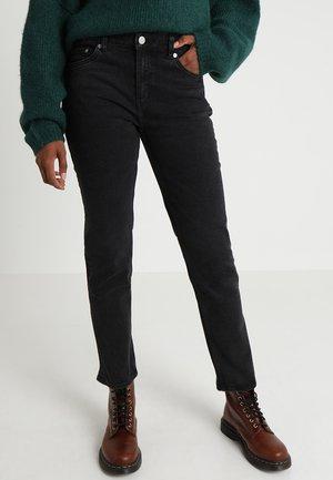 BON - Jeans a sigaretta - echo black