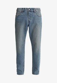 Weekday - NEMJUNG - Jeans Straight Leg - blue wash - 4
