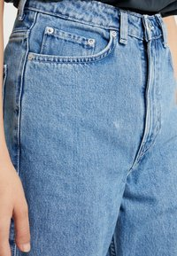 Weekday - ROW SKY - Relaxed fit jeans - sky blue - 3