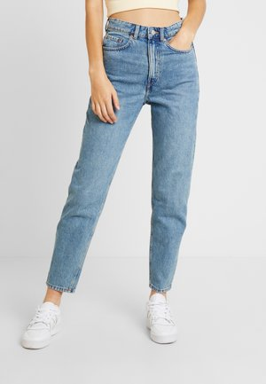 LASH - Jeans relaxed fit - seven blue