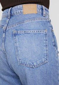 Weekday - MEG - Jeans baggy - air blue - 5