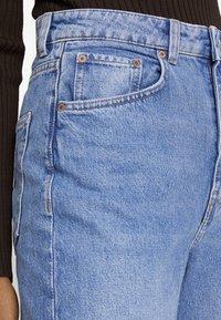 Weekday - MEG - Jeans baggy - air blue - 3